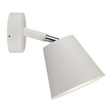 Ip S6 Væglampe - Hvid