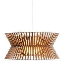 Kontro 6000 Pendel Lampe - Secto Design