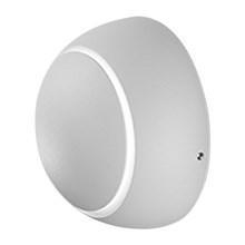 Luna W1+W2 LED Væglampe hvid - Light-Point