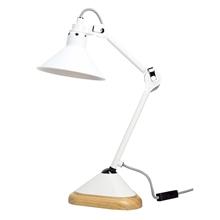 Lampe Gras 207 Bordlampe Hvid fra DCW Éditions