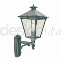 London - Udendørs Væglampe