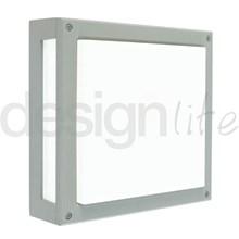 Nordland Udendørs Væglampe LED - Norlys