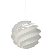 Swirl 3 Pendel Lampe - Medium - Le Klint