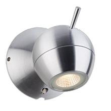 Sputnik LED Væglampe - Light-Point