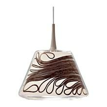 UnderCover Searocks Akryl Pendel Lampe - Le Klint