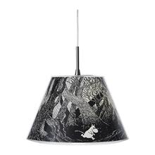 UnderCover Moomin Darkforest akryl pendel