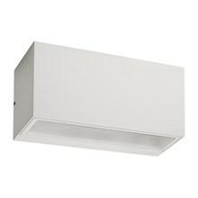 Asker Hvid - Udendørslampe - Norlys