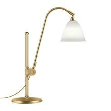 Bestlite BL1 Bordlampe - Messing og Porcelæn - Gubi