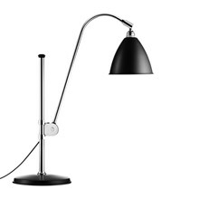 Bestlite BL1 Bordlampe i Sort - Gubi