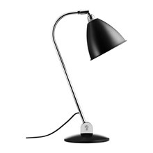 Bestlite BL2 Bordlampe i Sort - Gubi