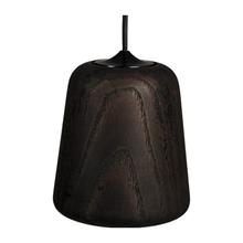 Material Pendant Smoked Oak