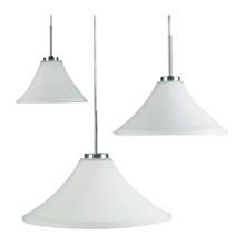 Pagode Pendel Lampe fra Ellight