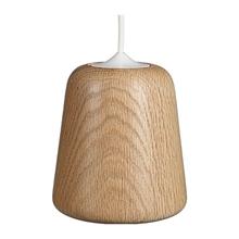 Material Pendant Lampe Oak fra Roomstore