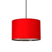 Paso Pendel Lampe Rød - Darø