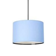 Paso Pendel Lampe Blå - Darø