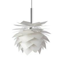PineApple XS Mini Hvid Pendel Lampe fra Frank Kerdil
