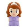 Prinsesse Sofia LED Børnelampe - SoftPal fra Philips