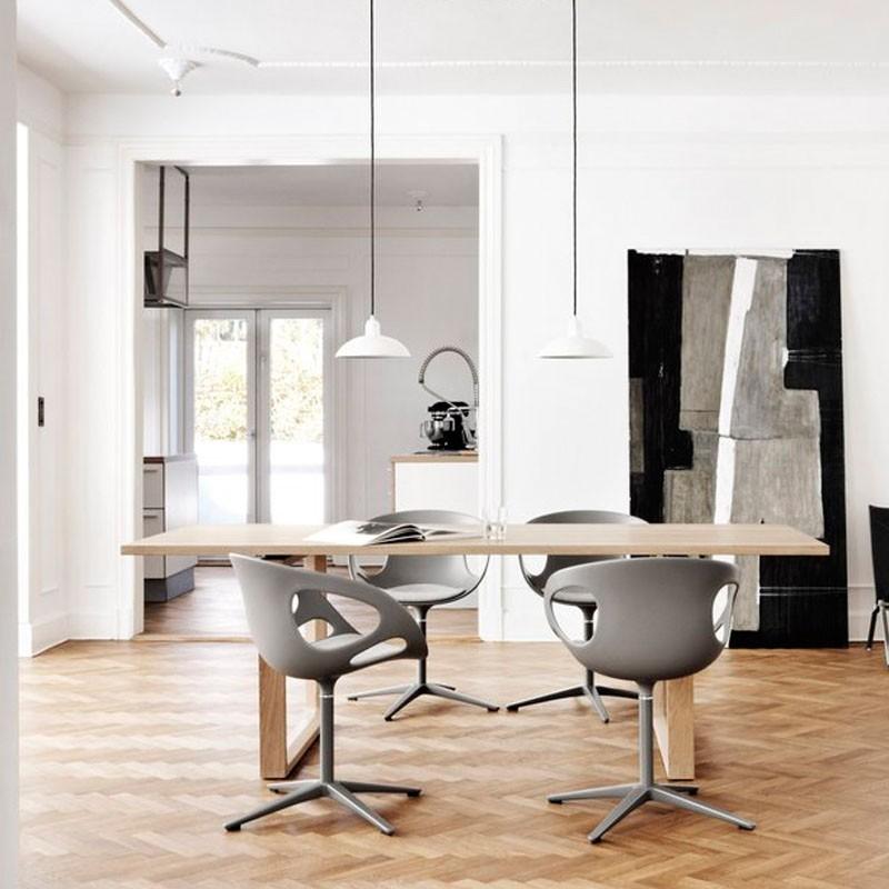 kaiser idell 6631 pendel k b lamper online. Black Bedroom Furniture Sets. Home Design Ideas