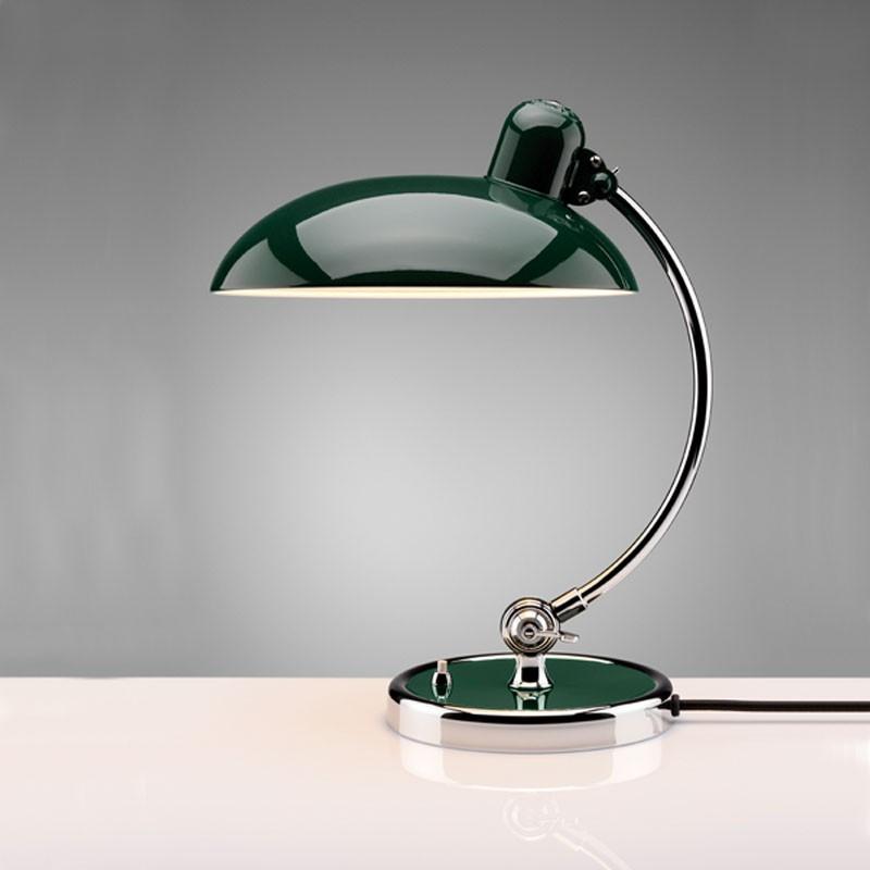 kaiser idell 6631 luxus bord k b bordlamper online. Black Bedroom Furniture Sets. Home Design Ideas