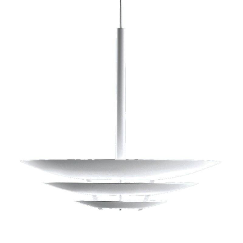 oslo pendel louis poulsen lamper online. Black Bedroom Furniture Sets. Home Design Ideas