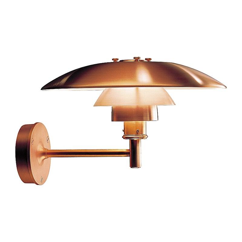 Væglampe Ph - PH V u00e6glampe Louis Poulsen lamper online