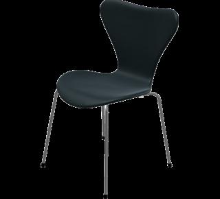 Tilbud på 3107 Fuldpolstret Syv'er stol