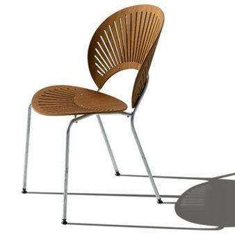 Stilbare dupsko til Trinidad stol