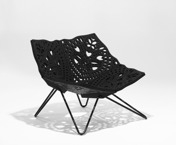 Prince Chair fra HAY