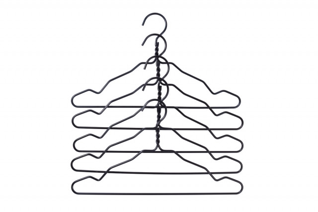 Wire Hanger fra HAY