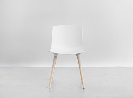 TAC - The Andersen Chair - Spisestol