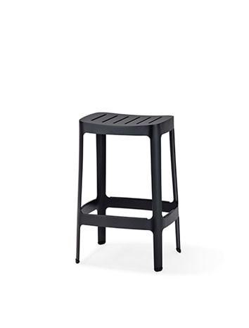 Barstol højde køkkenbord