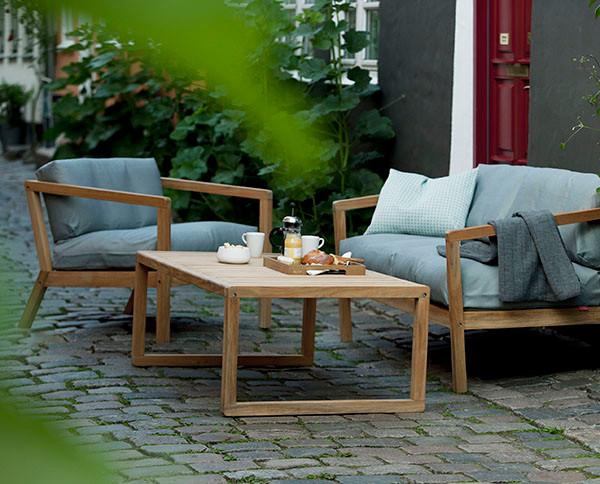 Virkelyst bord fra Skagerak - JacobsenPlus.dk