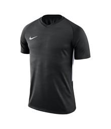 Nike spilletrøje sort