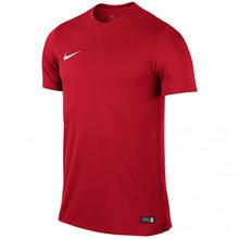 VGF89 t-shirt rød