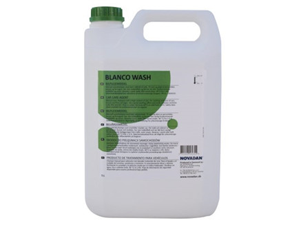 AUTOSHAMPOO BLANCO WASH 5L