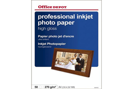 Fotopapir OD Professionel Inkjet