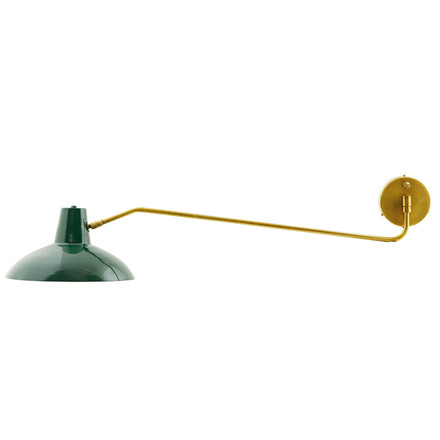 House Doctor Desk Væglampe
