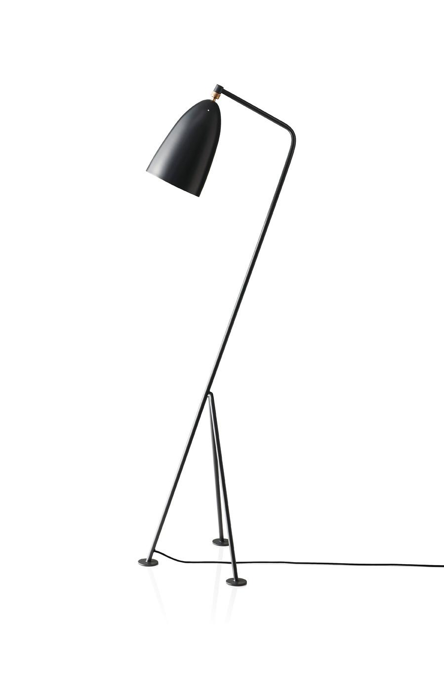 Gubi Grasshopper gulv standerlampe Livingshop dk