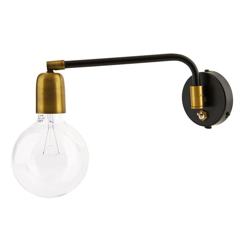 House Doctor Molecular Væglampe