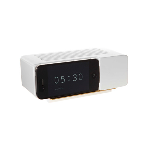 Superstudio Areaware Alarm Dock