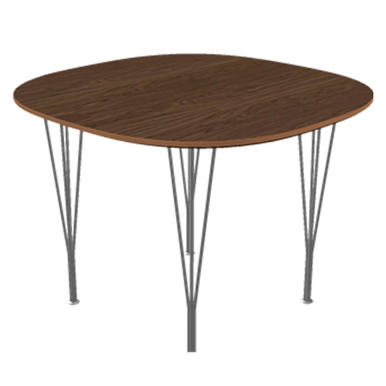 Fritz Hansen B603 Super-Cirkulær Spisebord