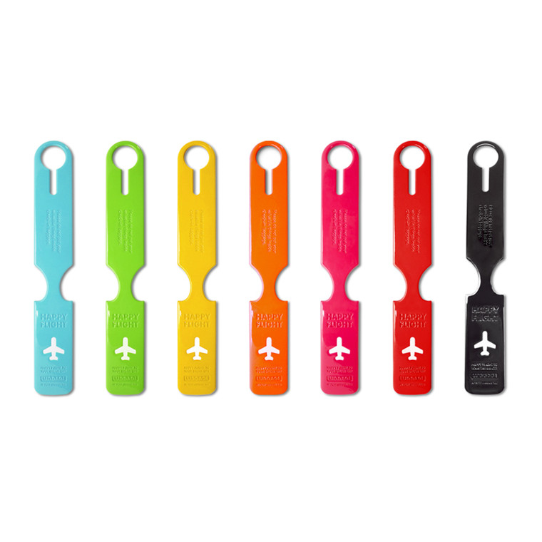 Alife Design Luggage Name Tag
