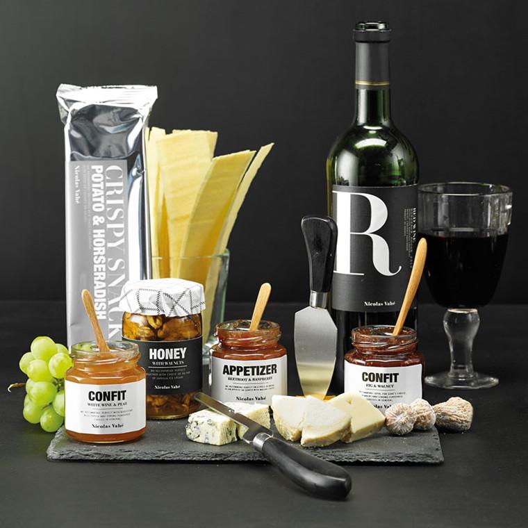 Nicolas Vahé Cheese Box