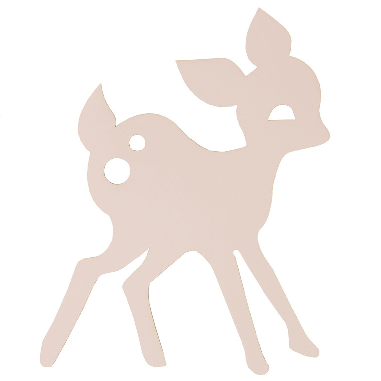 Ferm Living Bambi Lamp