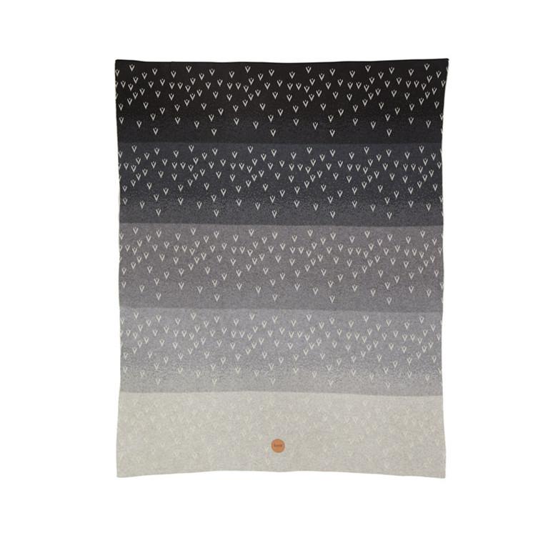 Ferm Living Little Gradi Blanket