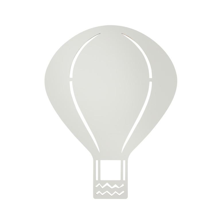Ferm Living Air Balloon Lamp Grå