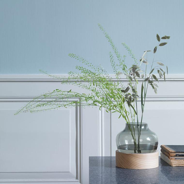 Fritz Hansen Objects Vase Low
