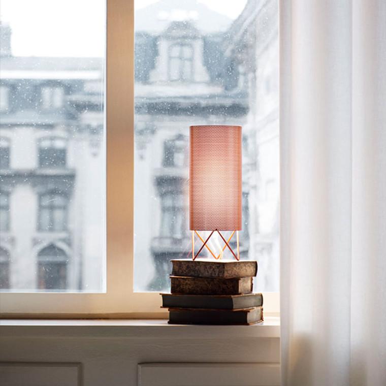 Gubi Pedrera H2O Lampe