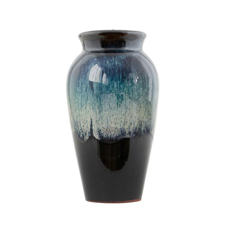 House Doctor Antique Vase Grøn