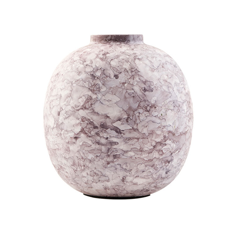 House Doctor Effect Vase Rosa